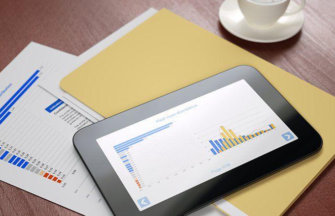 4 Top Portfolio Management Apps