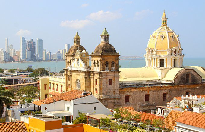 Retire in Colombia With $200,000 of Savings?