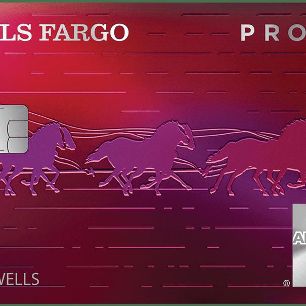 Wells Fargo Propel American Express® Credit Card Review