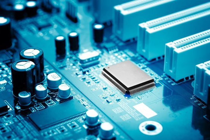 why are semiconductors important to computer technology