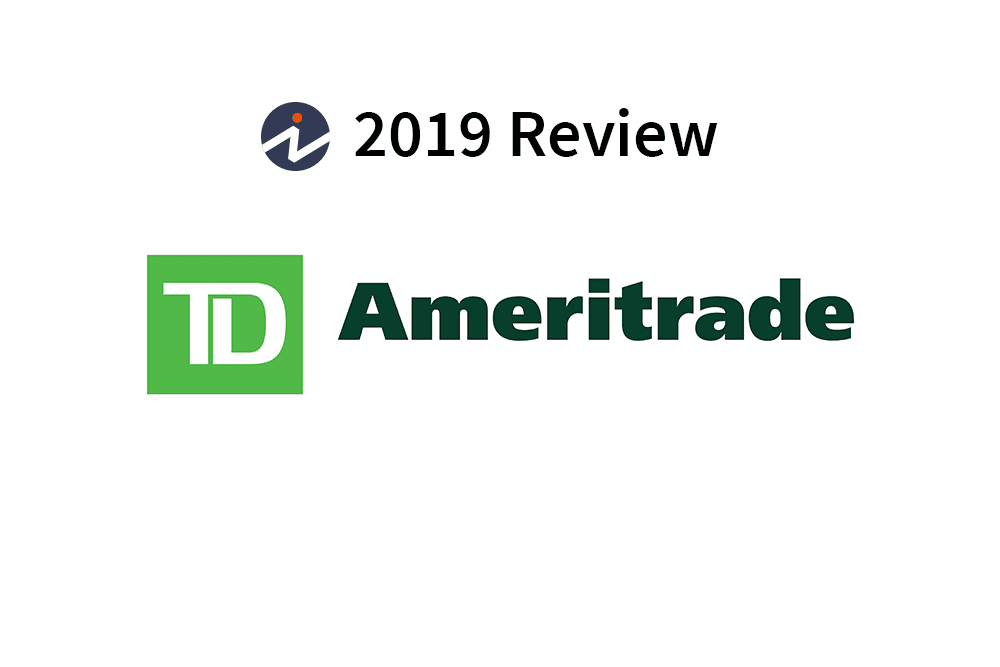 TD Ameritrade Review 2019