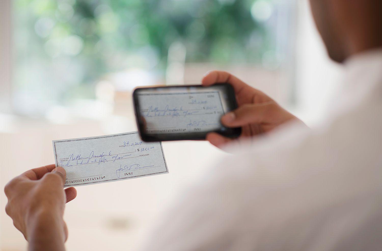 checks without address