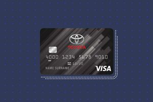 Toyota Visa
