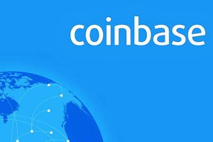 Image of Coinbase symbol