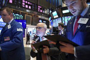Stocks Soar As U.S. And China Make Progress In Trade Talks