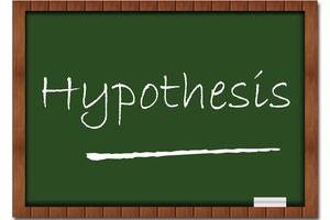 Hypothesis Classroom Board