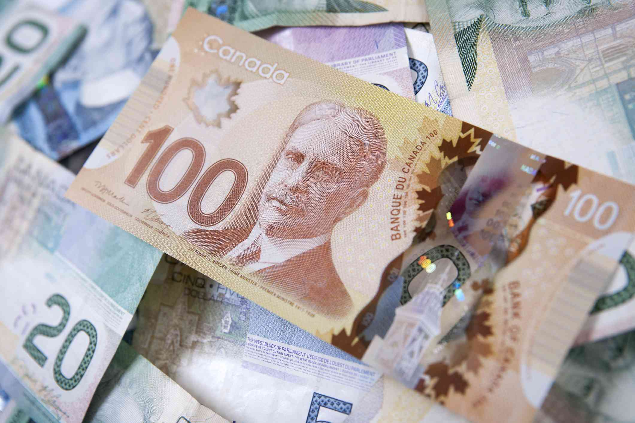 Who Decides to Print Money in Canada?
