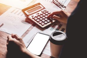 Calculate Tax Lead to Liquidation