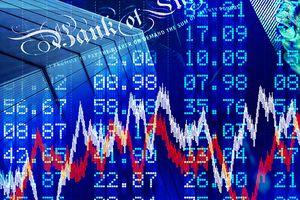 Stock Market Montage
