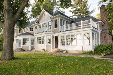 Top 8 House-Hunting Mistakes