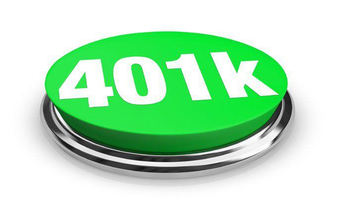 Four 401(k) Benefits You Should Take Advantage Of