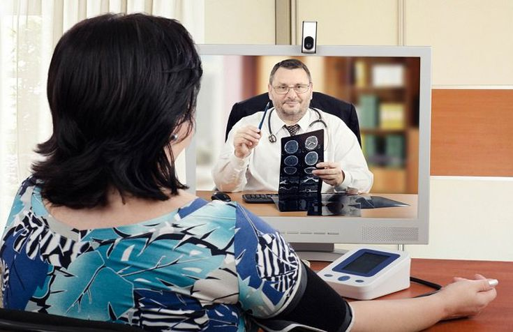 Top 5 Companies in Telemedicine