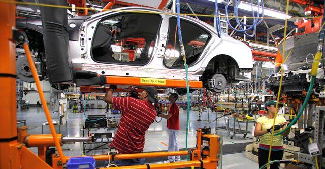 General Motors Co.: Automobile Parts