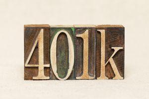 Individual Roth 401(k) Plan
