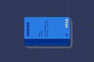INV Venmo Credit Card