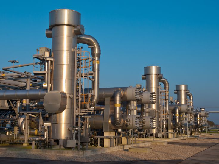 Midstream Oil Operations Defined
