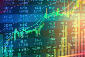 Stock Market rising