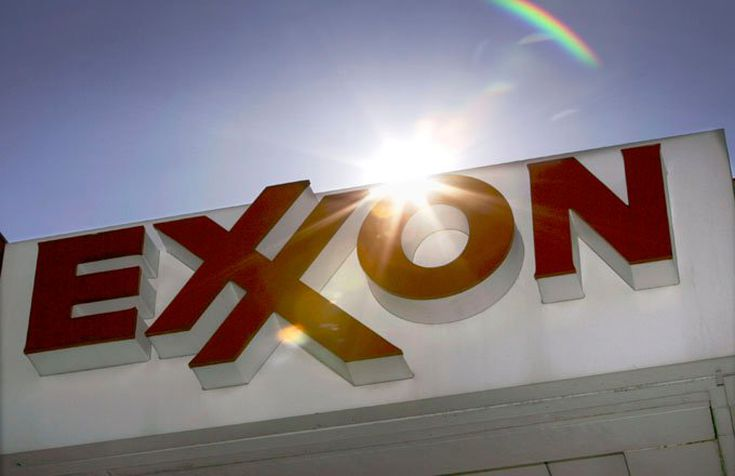 Top 5 Companies Owned by Exxon Mobil (XOM)