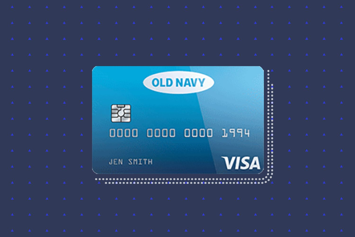 Old Navy Visa Review