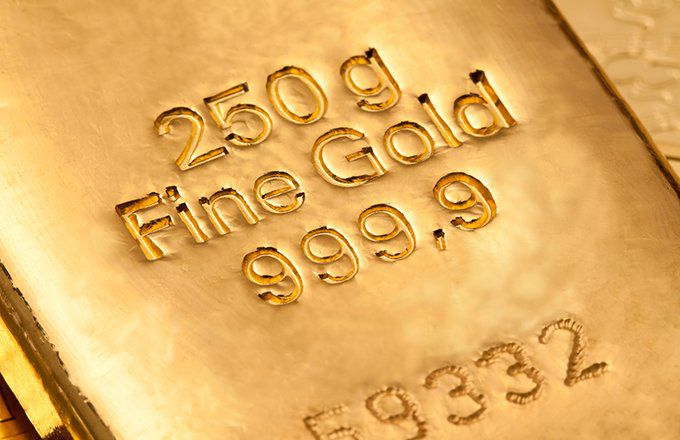 the best ways to invest in gold without holding it