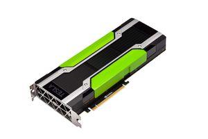 NVIDIA Tesla P100 GPU 16GB HBM2 Pascal CUDA PCIe x16