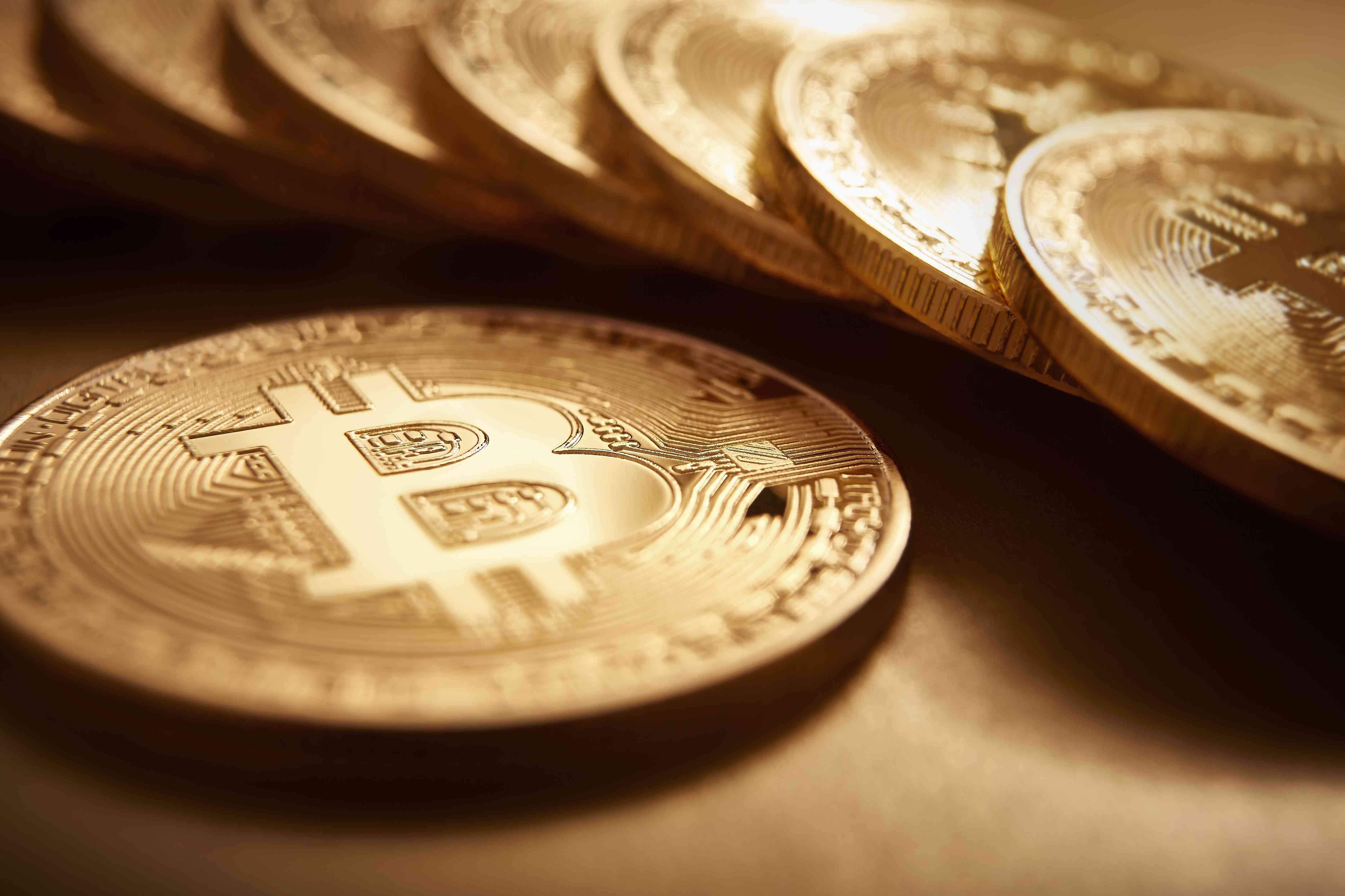 bitcoin definicion)