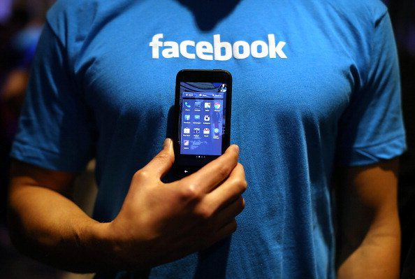 Who Are Facebook's Main Competitors?