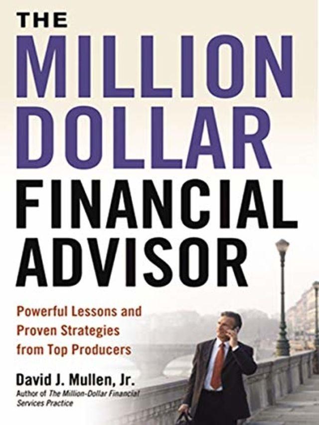 The Million Dollar Financial Advisor
