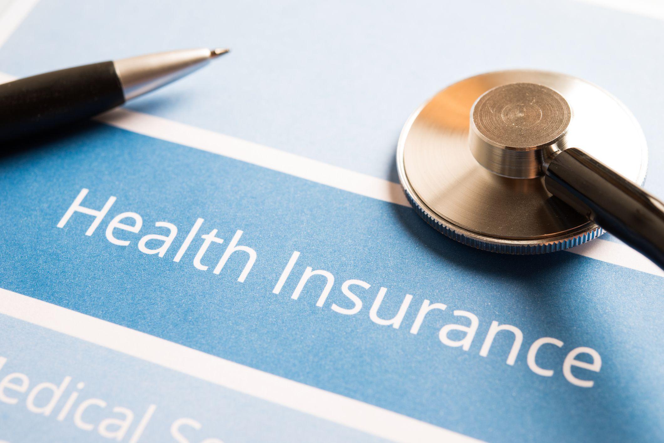 Hasil gambar untuk Health Insurance