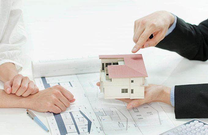 Using Your IRA to Buy Investment Property