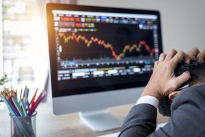 Stressed Investor