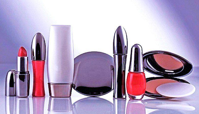Top 4 Cosmetics Stocks of 2018