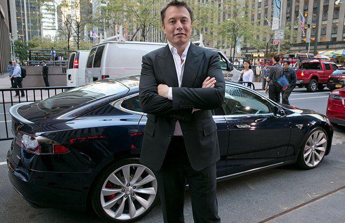 Elon Musk's Best Investments