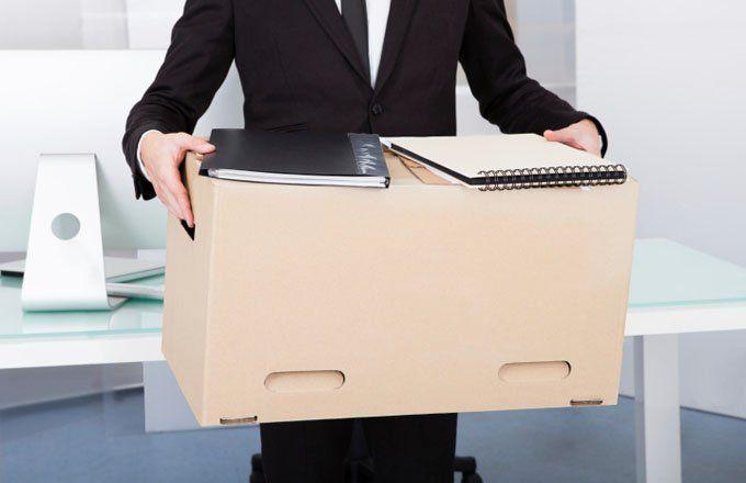 Termination of Employment Definition