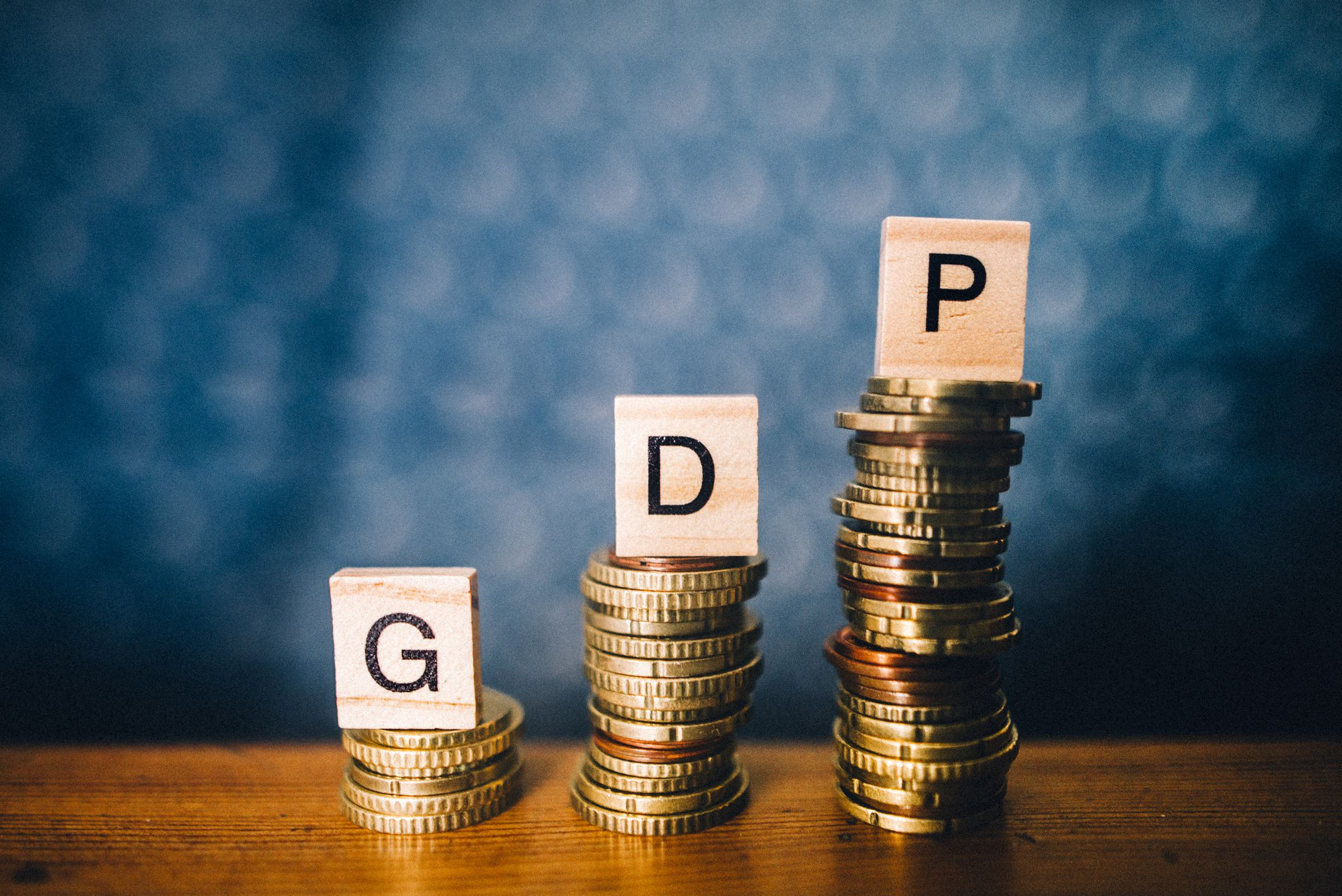 Real Gross Domestic Product (GDP) Definition