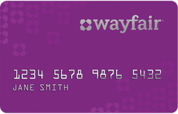 Wayfair Credit Card