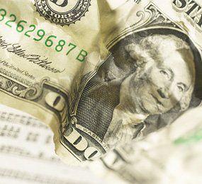 Dollar-Cost Averaging Pays