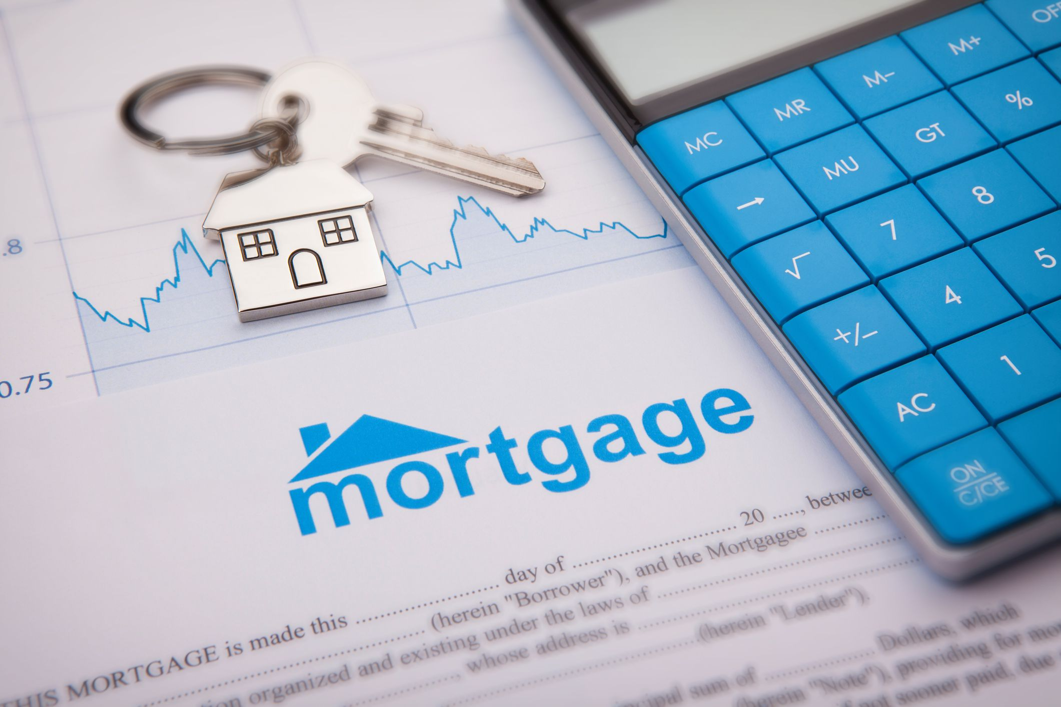 When to Walk Away From Your Mortgage