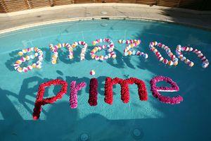 Amazon Prime Summer Soiree