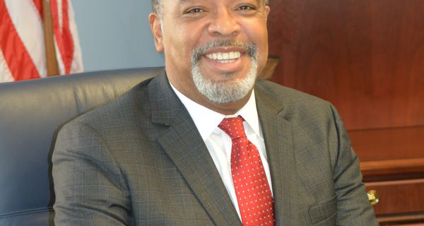 Connecticut Insurance Commissioner Andrew Mais