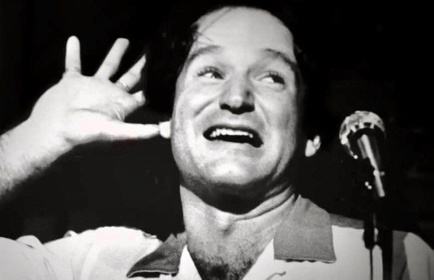 A Look At Robin Williams Net Worth And His Estate