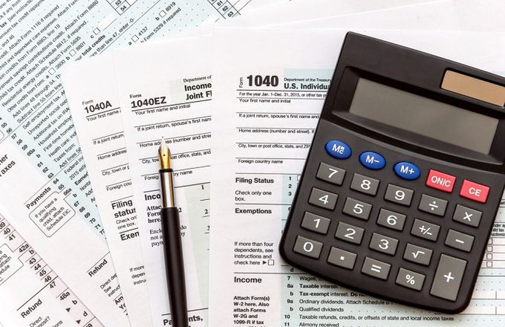 How Do Irs Forms 1040ez And 1040a Differ