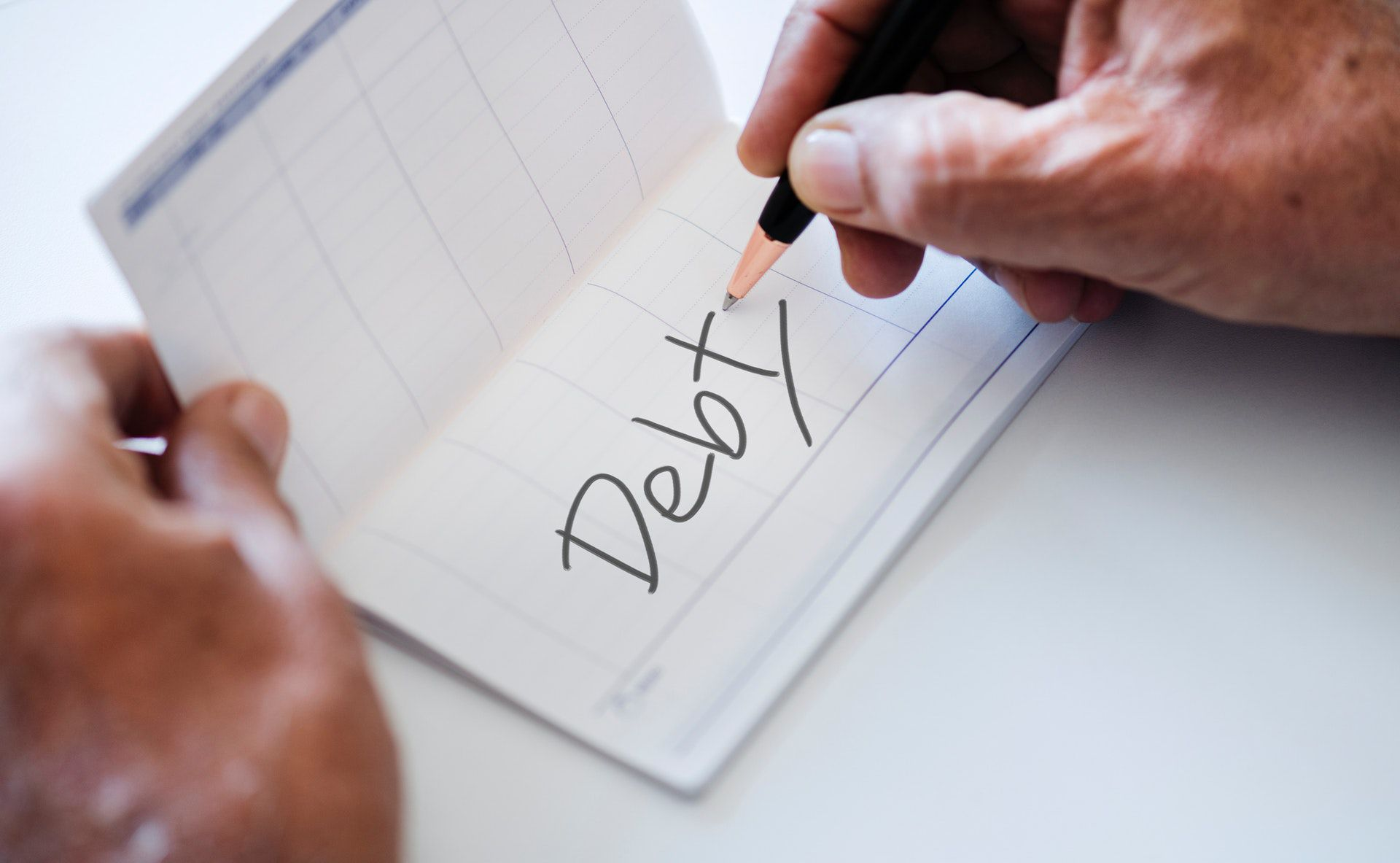 Secured Debt Definition