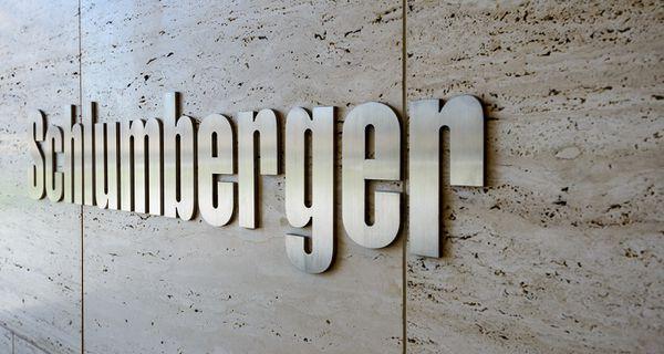 Image of Schlumberger symbol