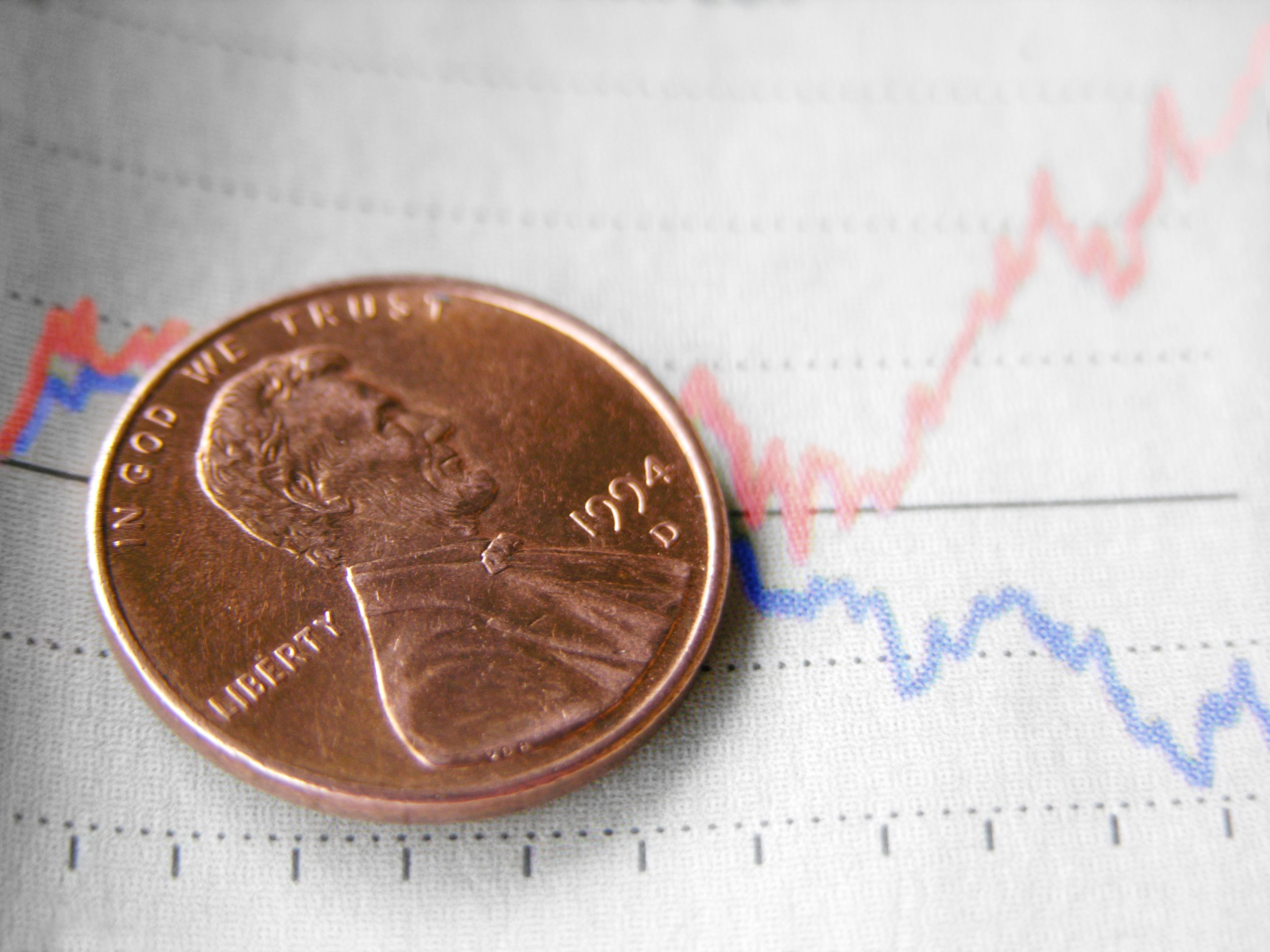 The Lowdown On Penny Stocks