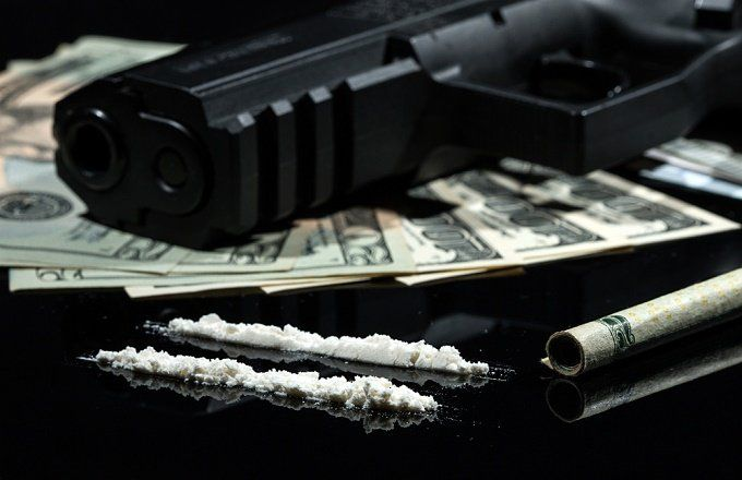 8 Of The Richest Gangsters Of All Time