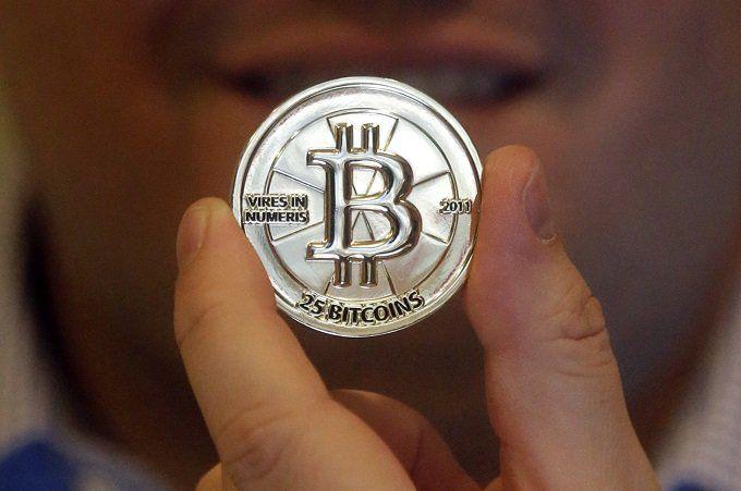 bitcoin în ira