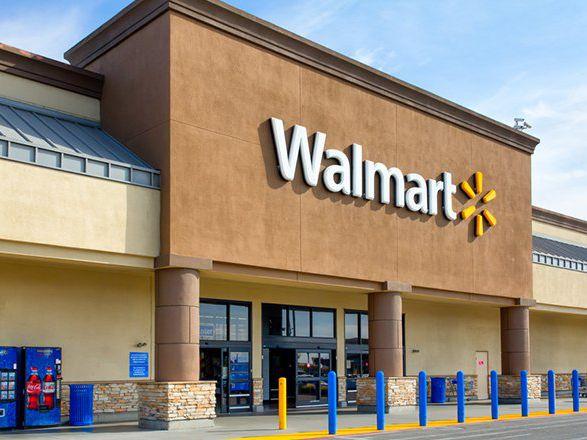 Walmart's Top Companies and Brands