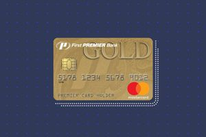 First Premier Mastercard