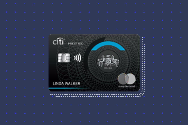 Citi Prestige Credit Card Review